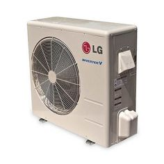 LG 9000 BTU Energy Star Single Zone High-Efficiency Mini-Split Secondary Image