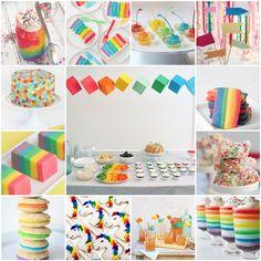 Inspiration: Rainbow Party