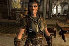 Lydia es una fiel sirviente y valerosa guerrera, luchadora en las gélidas tierras de Skyrim,la edecán que el jarl Balgruff asigna a nuestro/a Dovahkiin cuando se deshace del dragón que amenaza a Carrera Blanca.