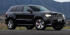 2017 Jeep Grand Cherokee - Release Date 2016 2017
