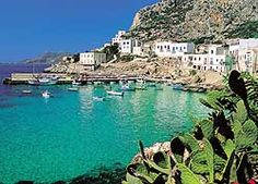 Sicilly - here we come!