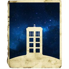 01-DRW Dr Who Tardis Minimalist Poster Print ($14) ❤ liked on Polyvore featuring home, home decor, wall art, doctor who, art, outdoor wall art, outdoor home decor, minimal home decor, word wall art and typography wall art