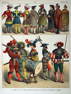 1500-1550, German. - 063 - Costumes of All Nations (1882).JPG
