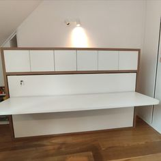Bed Wall, Shelves, Storage, Furniture, Home Decor, Purse Storage, Shelving, Decoration Home, Room Decor