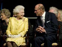 The Queen and The Duke of Edinburgh in Canada, 29 June 2010