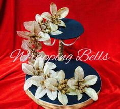 Ideas For Wedding Gifts Diy Ideas Centerpieces Diy Wedding Gifts, Wedding Gift Wrapping, Diy Wedding Decorations, Trendy Wedding, Engagement Ring Platter, Thali Decoration Ideas, Blush Bridal Showers, Marriage Decoration, Candle Holder Decor