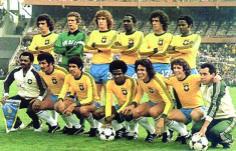 Seleção Brasileira de 1978