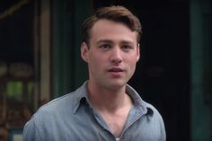 Stare at many pictures of Emory Cohen since finding a 1950s Italian fella might not be possible anymore in 2015. Description from silverpetticoatreview.com. I searched for this on bing.com/images