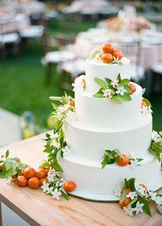 Wedding Cakes, Wedding Cake Designs, Cake Decoration, Dessert || Colin Cowie Weddings