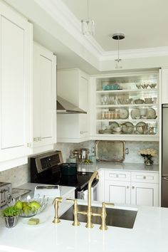 kitchen | Sarah Richardson