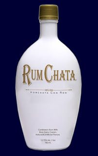 In a Shaker Glass Filled with Ice1 ½ Oz Rum-Chata*½ Oz Malibu Coconut RumTop with Pineapple JuiceShake and Serve Over Ice in a Highball Glas...