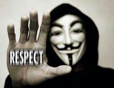 R-E-S-P-E-C-T, find out what it means to... (NYPA) #AnonFamily