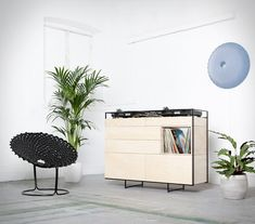 The Selectors DJ Cabinet is a classic design piece, correctly balancing form and function with exquisite looks. This elegant piece was designed for DJ's who need a pleasant work station with competent organization and management system. Made from ste