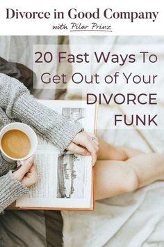 Easy Divorce, Divorce And Kids, After Divorce, Emotional Abuse, Coping With Divorce, Divorce Process, Getting A Massage, Pump It Up