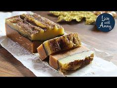Výroba rostlinného mýdla za studena | Vánoční DIY - YouTube French Toast, Breakfast, Desserts, Presents, Food, Youtube, Face, Morning Coffee, Tailgate Desserts