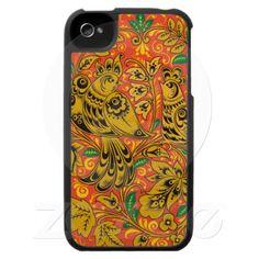 awesome iphone 4 case hohloma