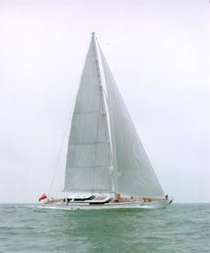 s/y hyperion