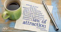"""Haben Sie schon mal vom """"Law of Attraction"""" gehört, dem Gesetz der Anziehung?  Warum es sich für Sie lohnt, Ihre Kunden ohne Ausnahme zu respektieren, Interesse zu zeigen und sich voll für sie reinzuhängen, das erfahren Sie in meinem aktuellen Expertentipp: http://www.managementtraining.de/2017/01/20/law-of-attraction-du-bekommst-was-du-gibst/"""