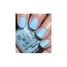 Being that I had never actually seen this color except on the internet, I was really chancing it, since pictures do not always depict the real thing. But voila-the color is beautiful! It is exactly the baby blue color I`ve been looking for since last summer. I love it!!!!!!
