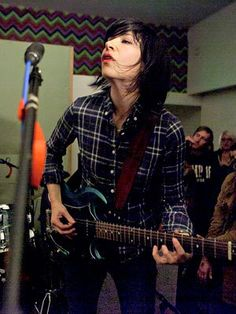 Carrie Brownstein, love of my life.