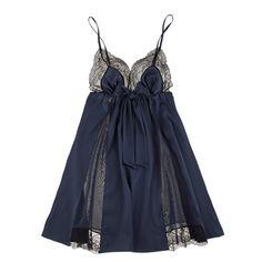 Buy Myla luxury lingerie - Myla Mira Babydoll | Journelle Fine Lingerie