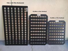 Rigid Insert Panel MOLLE (RIP-M) - 12.25in x 21in
