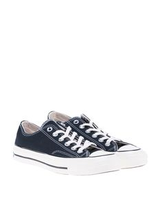 Converse All Star Low Top Sneakers, Black