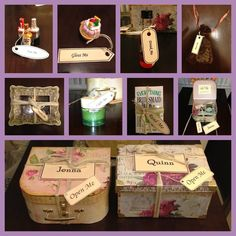 Alice in Wonderland theme bridesmaid box. How to ask your bridesmaid to be in the wedding. Will you be my Maid of Honor/Bridesmaid?