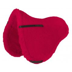 Now in red wool! HiWither Endurance Pad (SP12)