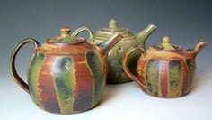 John Jelfs. Cotswolds pottery Bourton-on-the-water, Gloucestershire