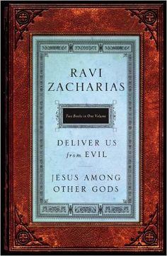 Ravi Zacharias Books