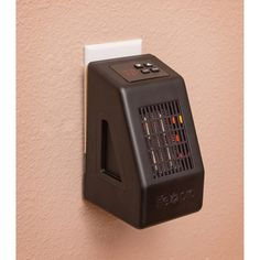 LifeSmart Lifepro Extra Small Room Series Infrared Space Heater: Heating, Cooling, & Air Quality : Walmart.com