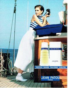 Jean Patou Eau de Patou 1993