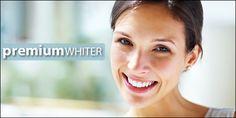 Peroxide Free, Professional Quality Teeth Whitening Pens   Free Shipping!