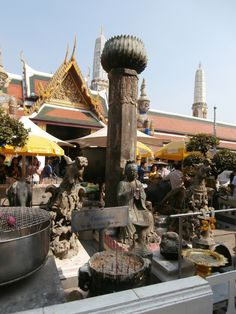 from the Grand Palace