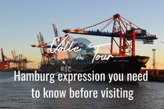 Hamburg is a world metropole and one of the best cities to visit in Germany  But before you come, you should learn these 15 expressions to become a real Hamburg expert! :D  #travel #traveler #traveller #travellover #lovetotravel #travelanywhere #travelto #travellife #travelerlife #travellerslife #travelstory #travelstories #backpacker #backpacking #backpackerlife #backpackerslife #hamburg #germany #city #citylife #cityscape #elbe #alster #expression #visit #europe #wanderlust #storyteller