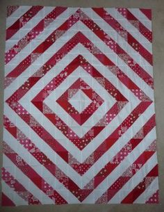 Domestic Goddess: Christmas Quilts