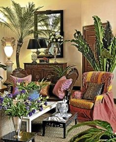 Filipino Home Styling. An oasis, Tropical Filipino style by Joseph Meneses Colonial Home Decor, Filipino Wedding, Philippine Houses, Philippines Culture, Garden Posts, Asian Design, Bohemian Decor, Boho, Traditional House