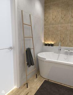 Łazienka - zdjęcie od VINSO projektowanie wnętrz - Łazienka - VINSO projektowanie wnętrz