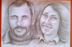 kresby Portrait, Art, Art Background, Headshot Photography, Kunst, Portrait Paintings, Performing Arts, Drawings, Portraits