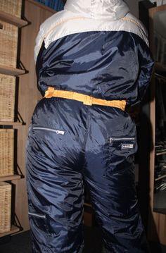 Spandex Catsuit, You Drive Me Crazy, Fila Disruptors, Grey Nikes, Adidas Shorts, Snow Suit, Nylon Bag, Blue Pants, Blue Adidas