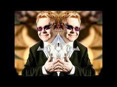 Elton John - The Bitch Is Back [1974: Caribou]