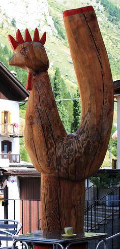 LA THUILE (Valle d'Aosta)