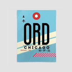ORD - Poster