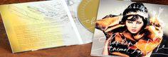 Digipak® | Digipaks | Disc Packaging | CD Baby Disc Manufacturing