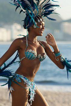 carnival @ brazil. experience culture, everywhere. #katespadeny #ridecolorfully #vespa