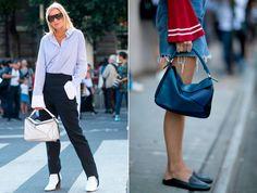 bolsos loewe Rebecca Minkoff, Bags, Fashion, Footwear, Pockets, Trends, Women, Handbags, Moda