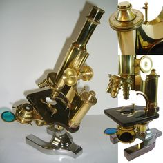 spencer microscope value