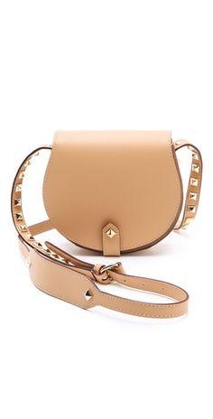 Skylar mini cross body bag / rebecca minkoff. Is it just not gorge?!!!
