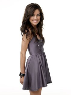 Still of Jessica Stroup in 90210